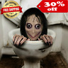 Halloween Hot Game Momo Sterna Cosplay Props Masks Adult Horror Scared Ghost