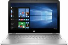 HP ENVY X360 M6 -AQ105DX TouchScreen IntelCore-i7 7thGEN 16GB RAM 1TB HDD Win-10