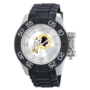 Men's Black watch Beast - NFL - Washington Redskins - Gift box included
