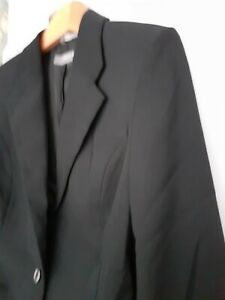 Nearly New Claire DK 3 pcs suit (jacket, skirt & trousers) UK10 EUR 38 lined