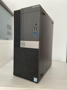 PC Dell Optiplex 5040 Intel Core i5 6500 8Gb Ram 128Gb SSD