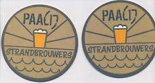 1 Haarlem-brouwerij Jopen Beer Mats beercoasters Beer Mat (29276)