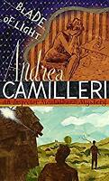 Blade of Light (Inspector Montalbano Mysteries) by Andrea Camilleri-ExLibrary