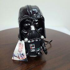 "Star Wars Darth Vader 6"" Plush Doll Stuffed Toy Black"
