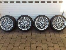 Borbet BS5 KBA 48361 Alu Felgen Räder 8J18 ET 50 LK 5x112 Mercedes VW Audi Seat