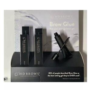 HD Brow Glue. Genuine HD brow merchandise brand new. Fluffy laminated look.