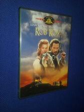 cofanetto+dvd come nuovo film Rob Roy Liam Neeson Jessica Lange