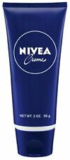 Paquet de 2 - Nivea Corps Crème Tube 59ml Chaque