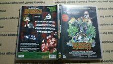 Redneck Zombies (DVD, 2008, 2-Disc Set, CD) HORROR, TROMA, Lisa De Haven