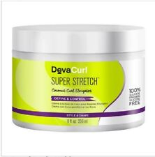 DevaCurl Super Stretch Coconut Curl Elongator, 8floz