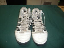 ADIDAS Basketball Shoes High Tops CLI 037001, Mens Size 7