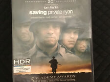 Saving Private Ryan Blu-Ray Movie + Special Features