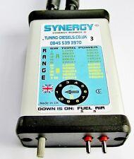 FORD  MONDEO MK4 1.6, 2, 2.2L tdci 2 CHANNEL DIGITAL TUNING BOX. SYNERGY 3 (2B)