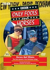 Only Fools and Horses  Heroes and Villains [1981] [DVD]