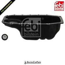 Sump Pan FOR VAUXHALL COMBO 05->12 1.3 Diesel F25 Z13DTJ 75bhp