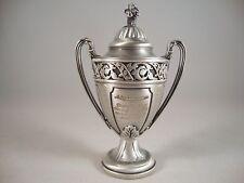 Coupe de France Pokal 70 mm freistehend Cup Trophy Paris FFF