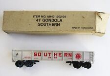 Bachmann 41' Gondola Southern Car HO AH43-1002-04 In Box
