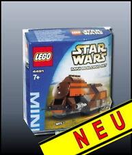 LEGO® - Star Wars™ 4491 Trade Federation MTT '03 - NEU