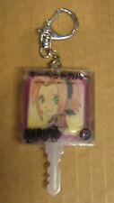 Naruto Identifica-chiave Key Identifier - Sakura RARE