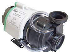 "Hot Tub Pump - 1.5hp (Full Rated) Ultra Jet  2""  w/ Thermal Wrap Jacket Heater"