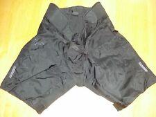 Pro stock Warrior 9K New Jersey Devils L hockey pants shell