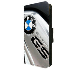 BMW R1200GS R1200 GS Adventure Inspired Flip Phone Case Cover Tank Badge