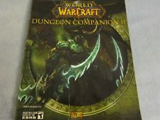 Bradygames World of Warcraft Strategy Guide Dungeon Companion II