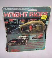 Knight Rider 2000 Universal Studios 1983 Rare Very Hard To Find Vintage
