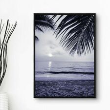 US-5× Unframed Modern Art Oil Painting Print Canvas Picture Home Wall Room Decor