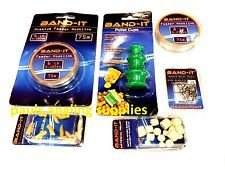 Bandit Feeder Fishing Accessory Pack Line  Hooks , Cup Mould fake Bait pack 2