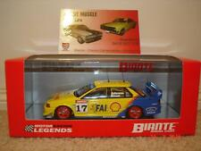 1:43 Biante DJR EB Shell Falcon #17 Johnson / Bowe 1994 Bathurst Winner.