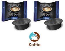 200 Capsule Cialde Caffè Borbone Don Carlo Blu compatibili Lavazza A Modo Mio