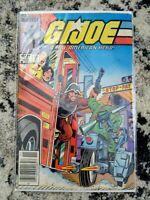 G.I. Joe, A Real American Hero #17 (Marvel 1983) **1st App. of Ace** Bronze Age