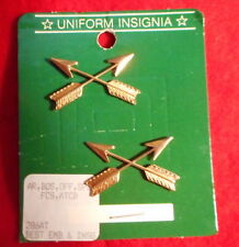 Us Army Special Forces Officer Collar Insignia