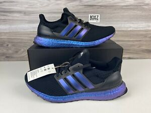 Men's Adidas Ultraboost 5.0 DNA Core Black | size 12 | GY8614 NEW WITH BOX