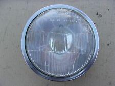 optique de phare pour  Yamaha 125 DTMX type 2A8