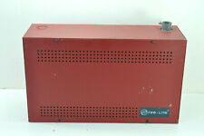 Fire Lite Honeywell Bb 17f Fire Alarm Control Panel Battery Box