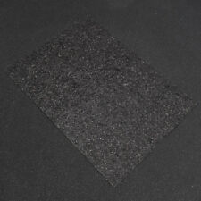 A4 Shinny Large Grained Glitter Paper Sheet DIY Craft Wedding Christmas Supplies