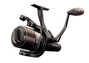 Fox EOS 10000 Freespool Reel NEW Carp Fishing Freespool Reel - CRL059