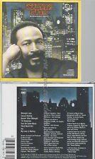 CD--MARVIN GAYE--MIDNIGHT LOVE | IMPORT