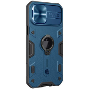 Nillkin Camshield Armor Case for iPhone 12 Pro Max Lens Protective Ring Cover