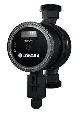 LOWARA ECOCIRC Premium 15-4 energiesparpumpe, BL = 130mm
