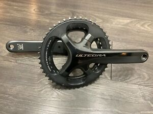 Shimano Ultegra FC 6800 46/36t 175 Crank CX/Cyclocross/Gravel Bike