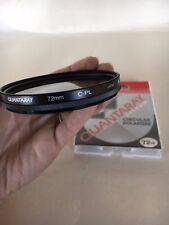 Quantaray Circular Polarizer 72 mm Filter (241667427)