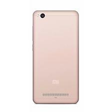 Miui Xiaomi Redmi 4A Dual SIM 16GB Rose Gold Unlocked Android 5-Inch 13MP Camera