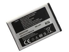 Original Samsung Akku für GT S5260 S5610 S5620 C3330 C3500 C3510 AB463651BA Accu