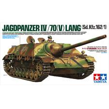 Tamiya 35340 Jagdpanzer IV/70(V) Lang (Sd.Kfz.162/1) 1/35