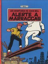 BD prix réduit Chick Bill Alerte à Marraccas P & T Productions