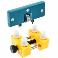 Watch Adjustable Opener Back Case Press Closer Remover Repair Watchmaker To M8Z6