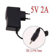 EU Stecker Netzteil Netzadapter AC 110/240V zu DC 5V 2A Adapter 4.0mmx1.7mm